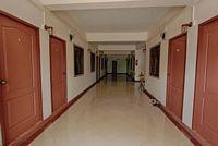 24 Room Apartment Building