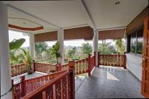 Lanna House on 8 Rai