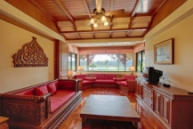 Santiburi Golf Cottage